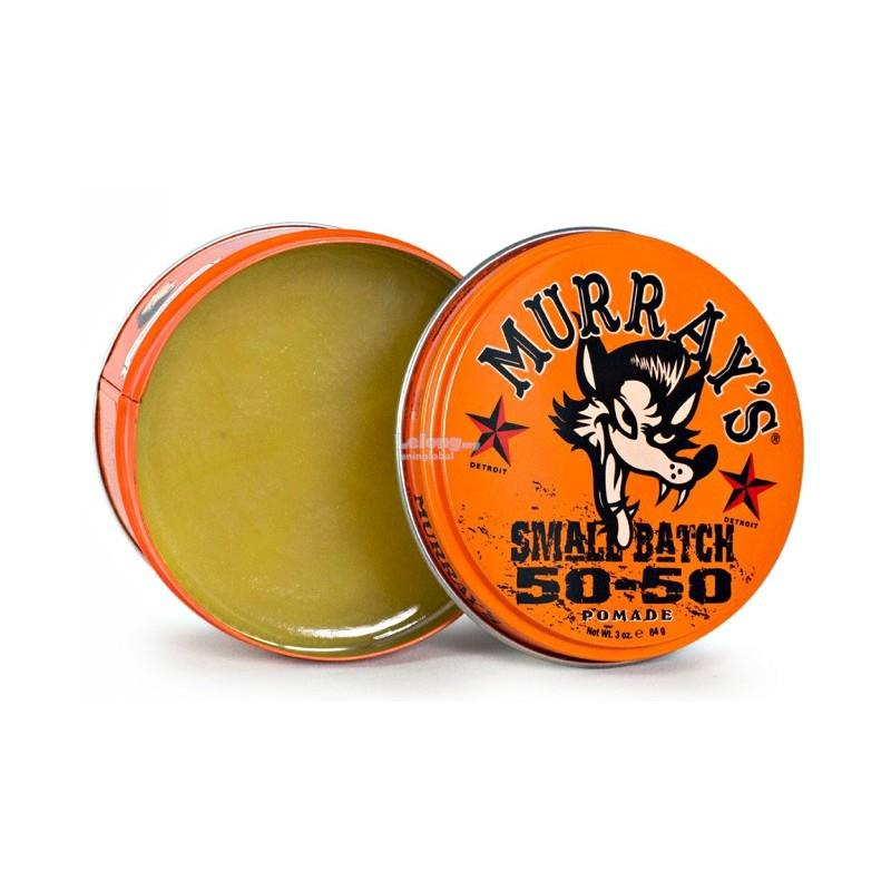 Murray's Small Batch 50-50 Pomade