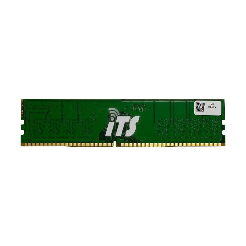 Mushkin 8GB DDR4 UDIMM PC4-2666 19-19-19-43 Essentials (MES4U266KF8G)