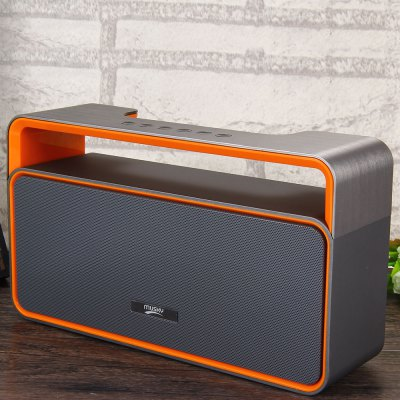 MUSKY DY25 HIFI Portable Wireless V3.0+EDR Bluetooth Speaker with Hand..