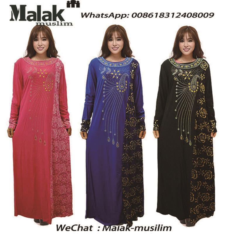 Muslimah Long Dress Fashion  Fashion Today