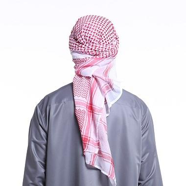 Muslin Arab Dubai Saudi Men S Head End 12 27 2020 11 53 Am