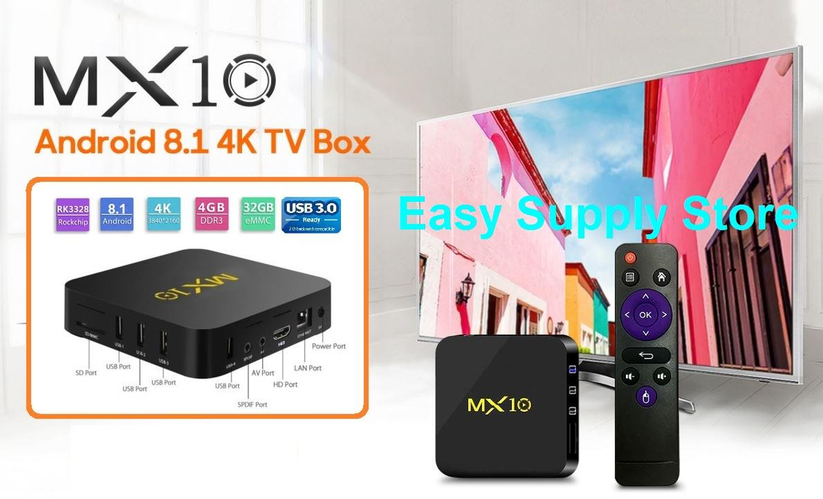 Rk3328 Android Tv Firmware