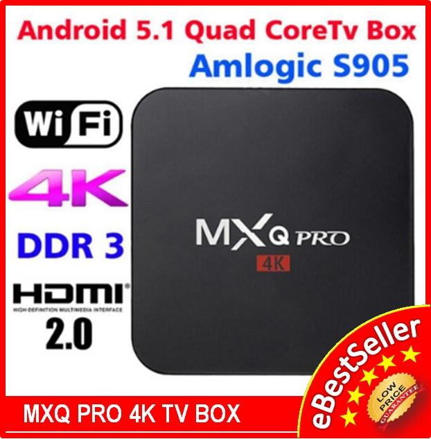 😝 Tv box android mxq pro 4k   How to Install Stock Firmware
