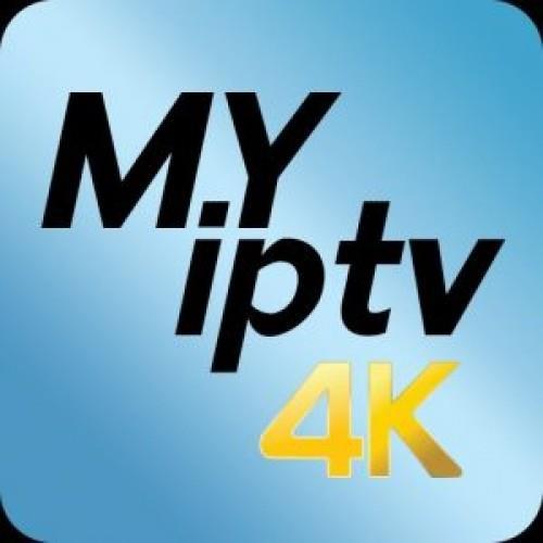 MYIPTV MYIPTV4K IPTV - 3 Months Pincode