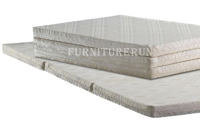 Mylatex Erika Queen 3-fold Latex Mattress