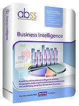 MYOB ABSS Business Inteligence Lite V3.3 1 User Free Delivery
