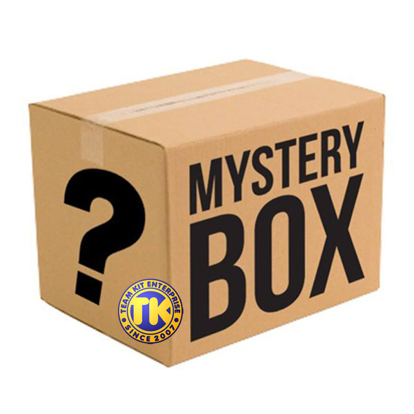 Mystery Surprise Gift Box