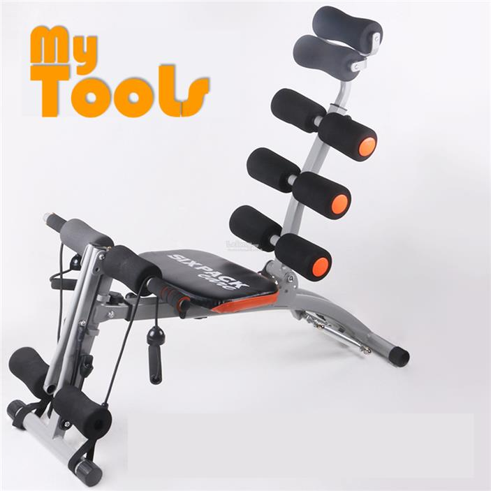 Mytools Gym AB 6 Six Pack Care Exercise Machine Fitness Equipment