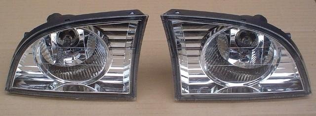 Myvi Fog Lamp 1st Model Both Side With Bulb