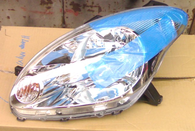 <B>Myvi New Original Head Lamp </B>