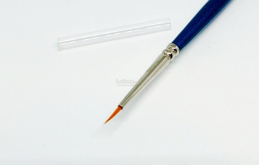 Nail Art Detail Brush End 412019 1215 Pm