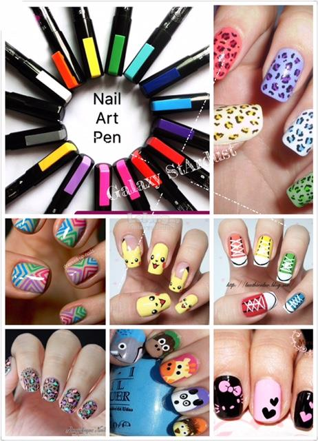 Nail Art Toolsdesigndrawingdottin End 3142019 448 Pm