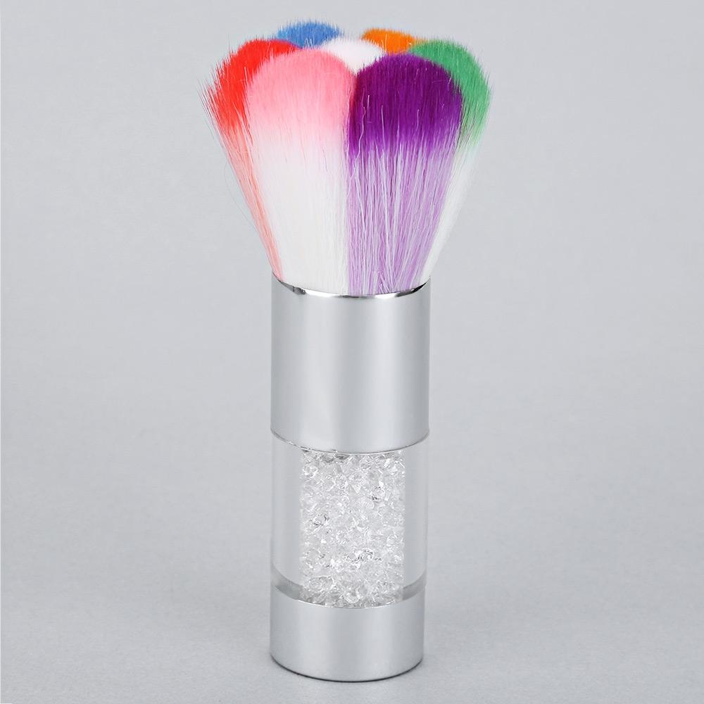 Beautiful Nail Art Brush Cleaner Ensign - Nail Art Ideas - morihati.com