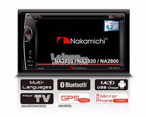nakamichi na1200 6 2 hd screen 2 do end 9 11 2017 4 15 pm rh lelong com my Nakamichi Receiver 2 Nakamichi Stereo AM FM