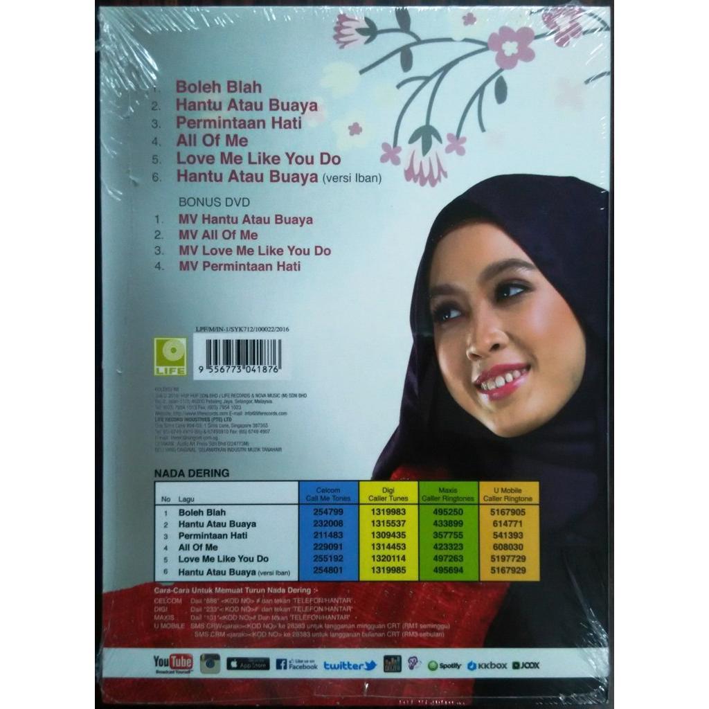 Nana Sheme Music CD