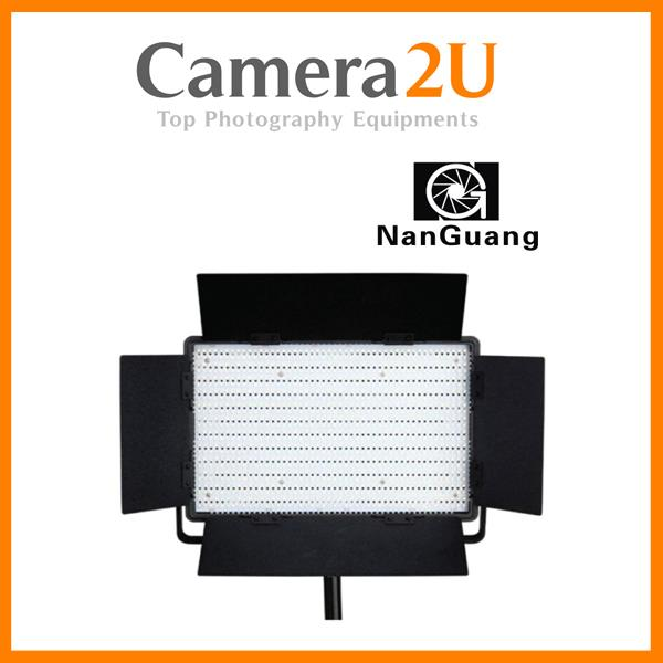 NANGUANG CN-1200CSA BI-COLOR LED PANEL