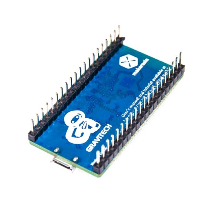 NANO32 IoT Development Board