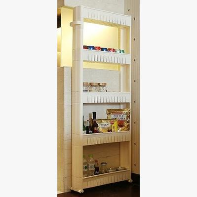 Narrow Rolling Pantry Shelving Kitc end 1222018 1115 PM