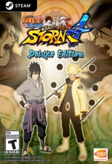 NARUTO SHIPPUDEN: Ultimate Ninja STORM 4 Road to Boruto Steam Key GLOB