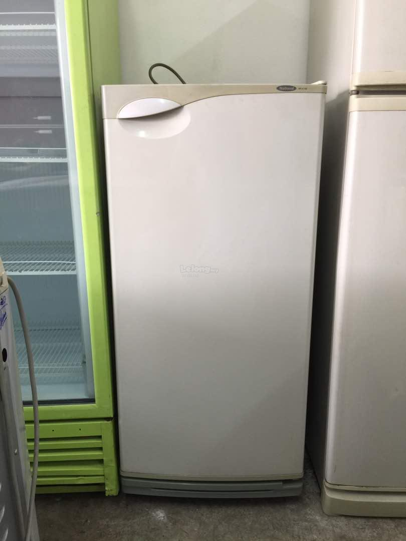 National fridge Peti Sejuk Ais Refrigerator refurbished recondition