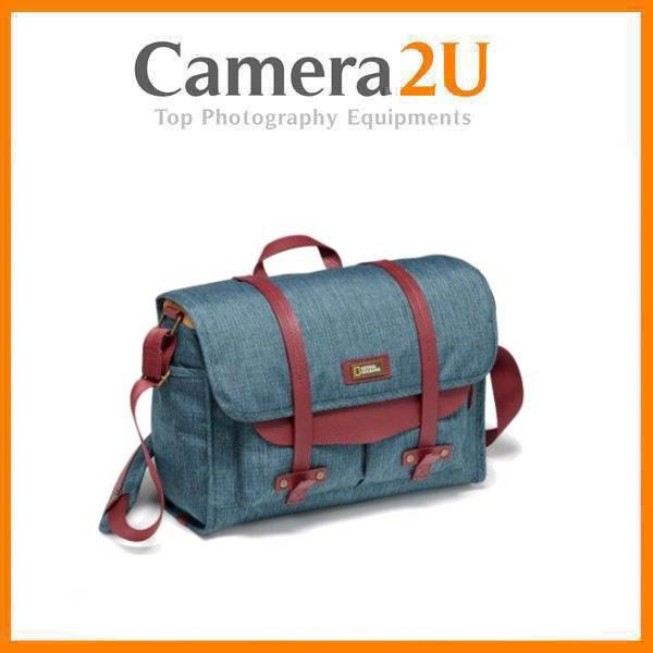 National Geographic NG AU 2450 Australia Messenger Bag for DSLR Camera
