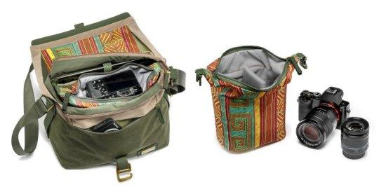 400f297e13 National Geographic NG RF 2350 Rain Forest Messenger Shoulder Bag