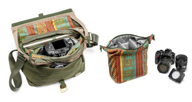 c28077dfbc National Geographic NG RF 2450 Rain Forest Messenger M Shoulder Bag