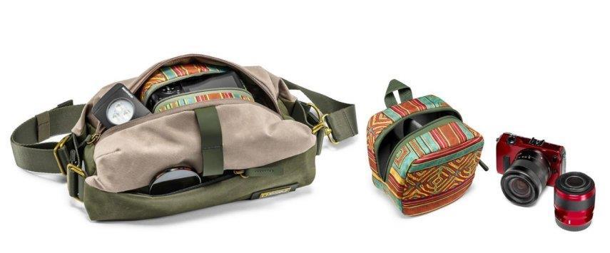 e79b5b7905 National Geographic NG RF 4474 Rain Forest Camera Waist Pack Bag