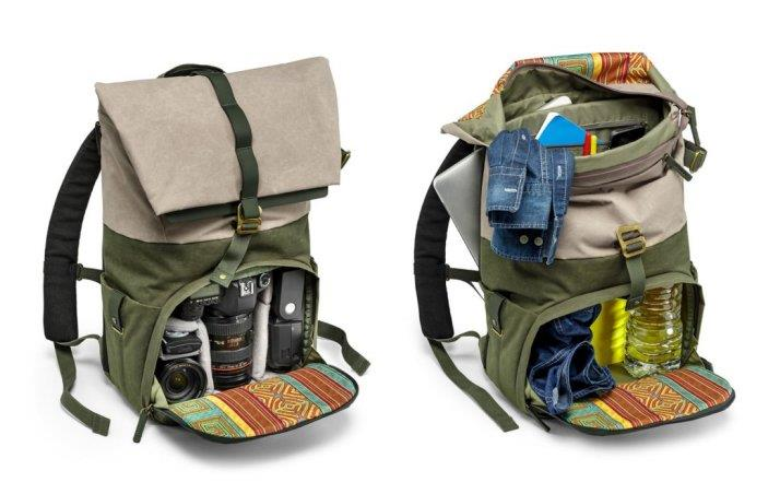 7a100460b6 National Geographic NG RF 5350 Rain Forest Camera and Laptop Backpack