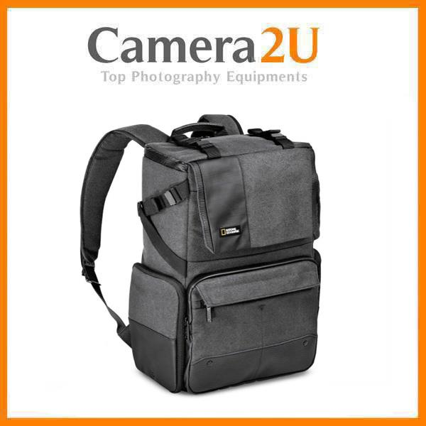 National Geographic Walkabout Camera Backpack NG W5072