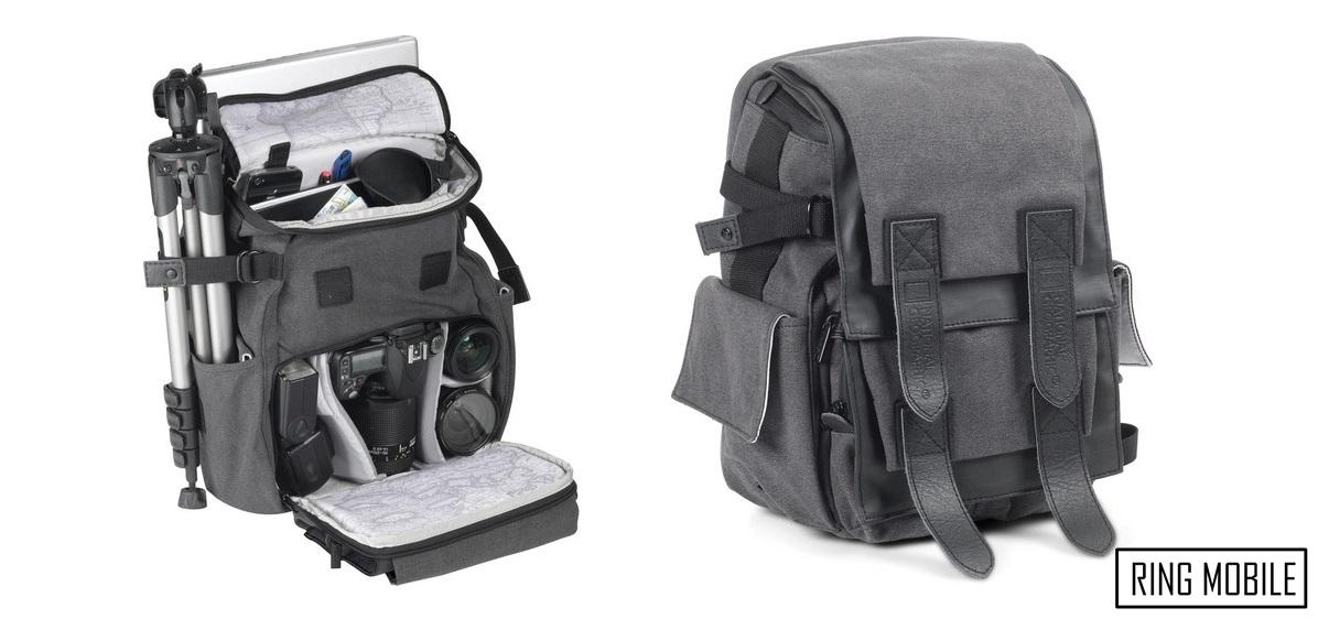 afe9dfb8804 National Geographic Walkabout series Small Rucksack - NG W5051. ‹ ›