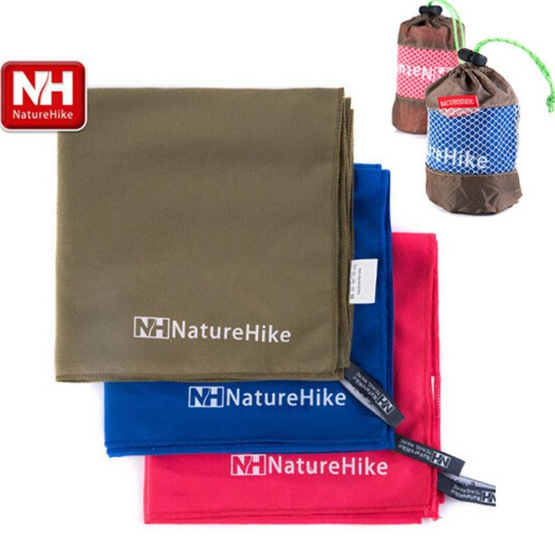Naturehike NH Outdoor Travel Quick Dry Bath Towel Super Light