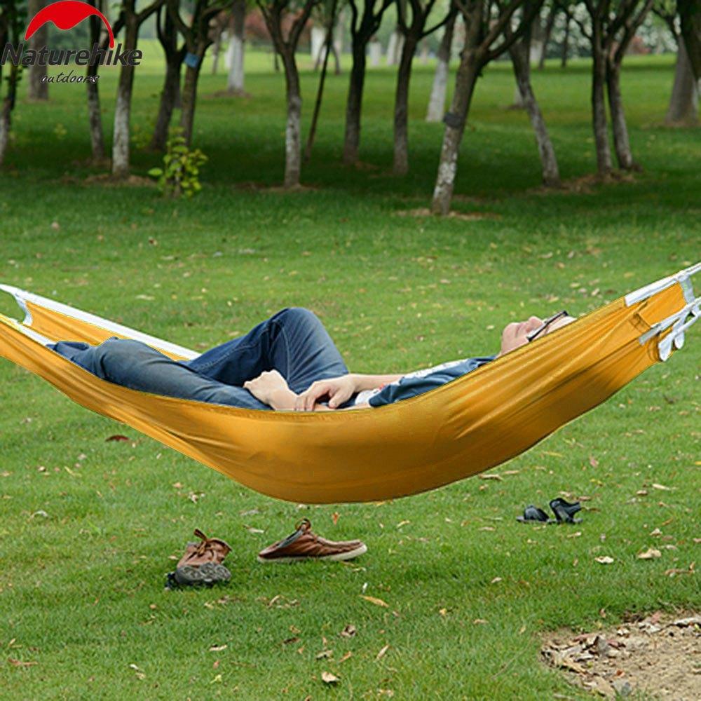 Naturehike Parachute Nylon Fabric H End 2 28 2020 1146 Pm Hammock Ultralight Orange