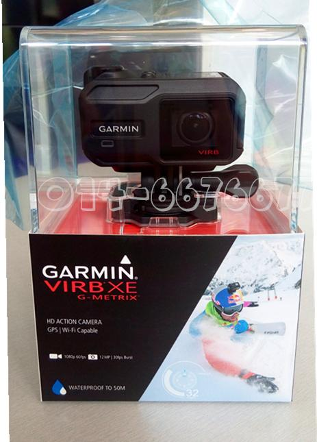 ~Navitech★ New Original GARMIN Virb XE