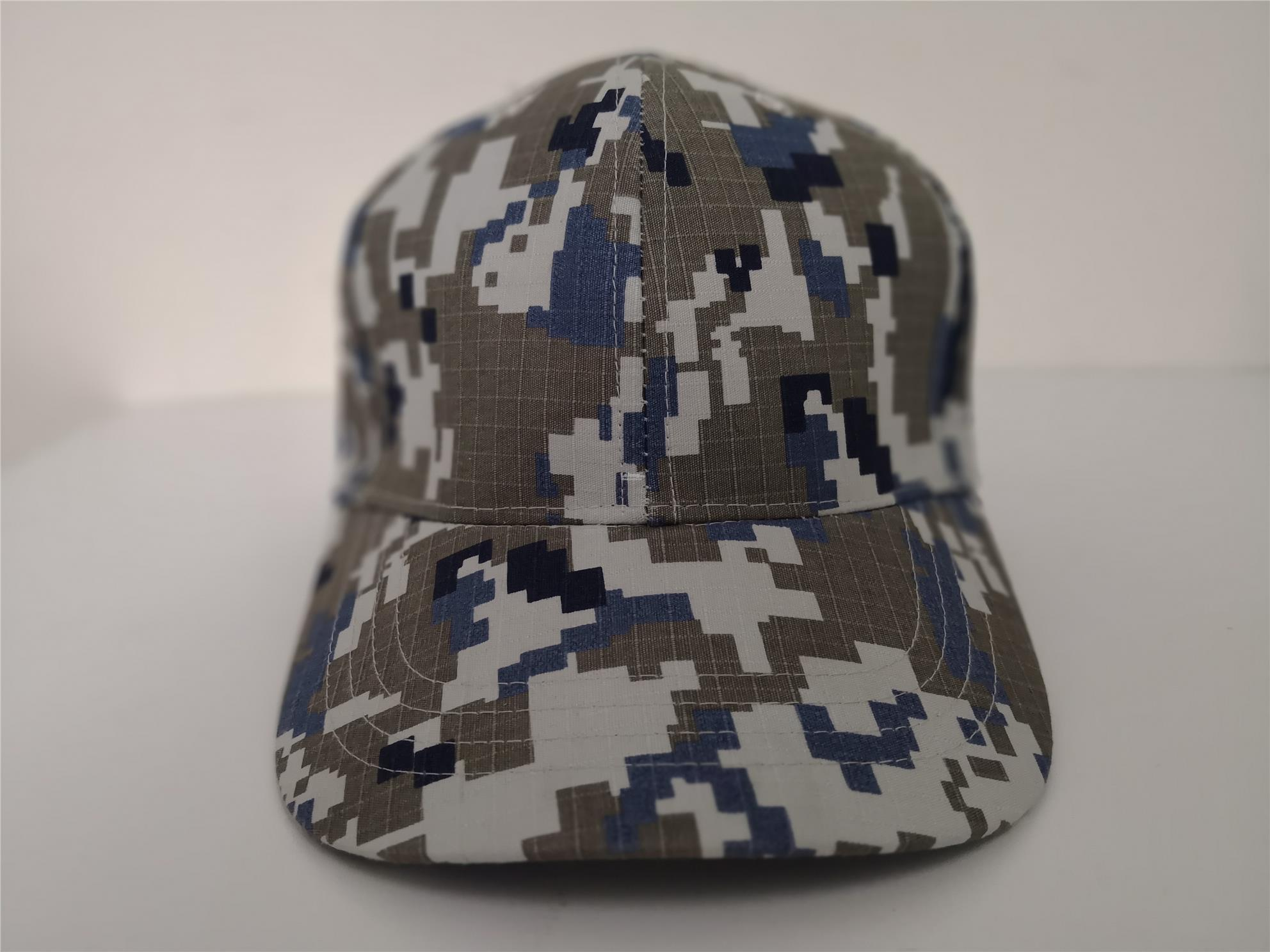 Navy Cap (Digital Camouflage) (Topi (end 8 20 2019 11 15 PM) 13d1286be8