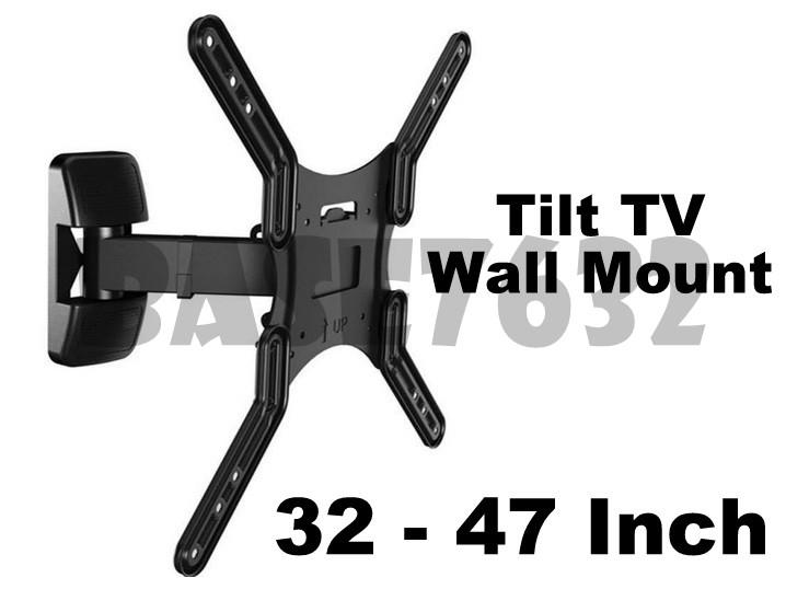 NB 32 to 47 Inch  Tilt TV Screen Wall Bracket Holder Mount Flat SP200