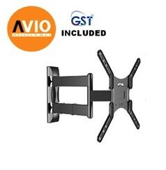 NB DF400 32 to 47 inch TV Cantilever Mount ( Double Arm ) Bracket