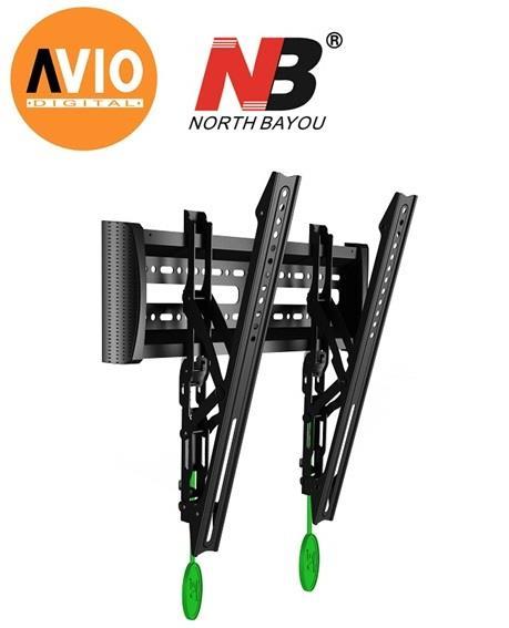 NB NBC3-T North Bayou TV Display Mount 40 to 60 inch Bracket