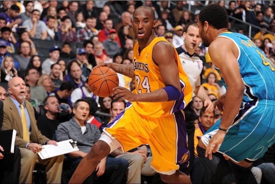 adf8a999180 NBA Lakers Baju Kobe Bryant Basketba (end 6 26 2019 9 15 PM)