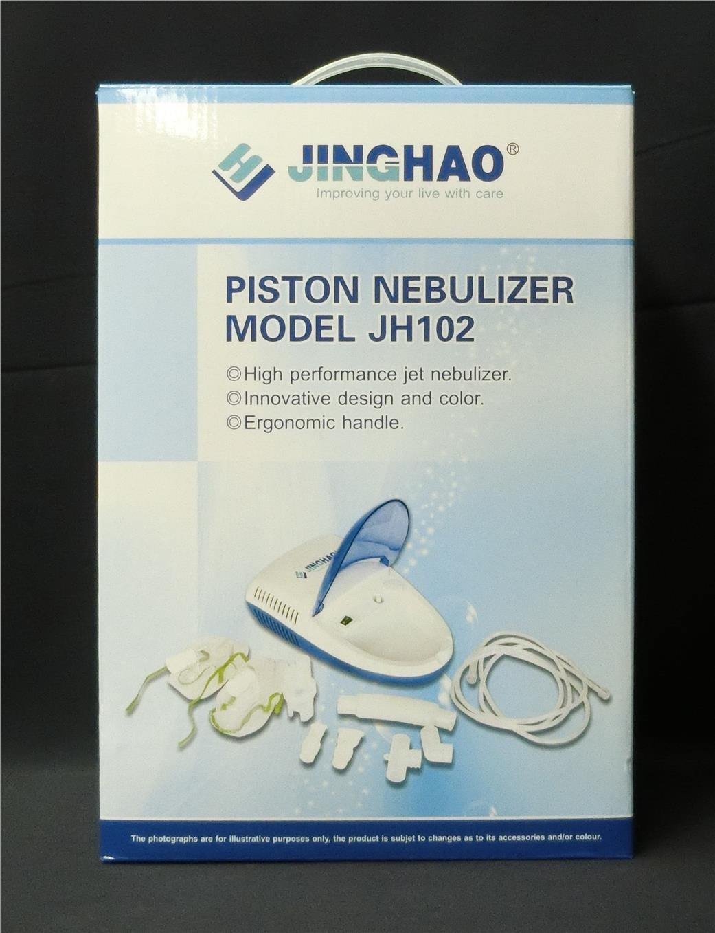 Nebulizer fr pharmacy Bukit Mertajam, Perai, Butterworth, Georgetown