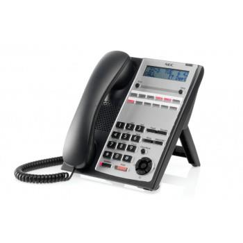 NEC IP4WW-12TXH-A Display Keyphone System PBX PABX