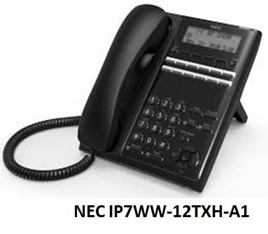 NEC IP7WW-12TXH-A1 Keyphone System PBX PABX