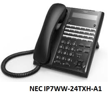 NEC IP7WW-24TXH-A1 Keyphone System PBX PABX