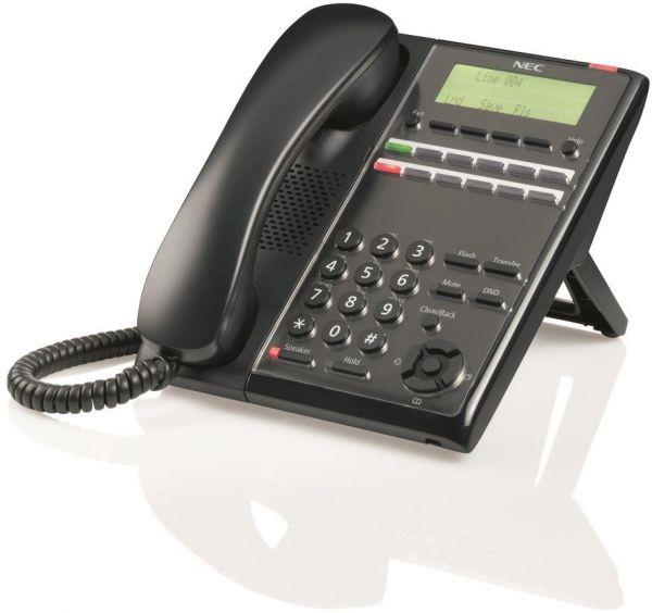 NEC SL2100 Keyphone System - IP PBX (Package Offer)