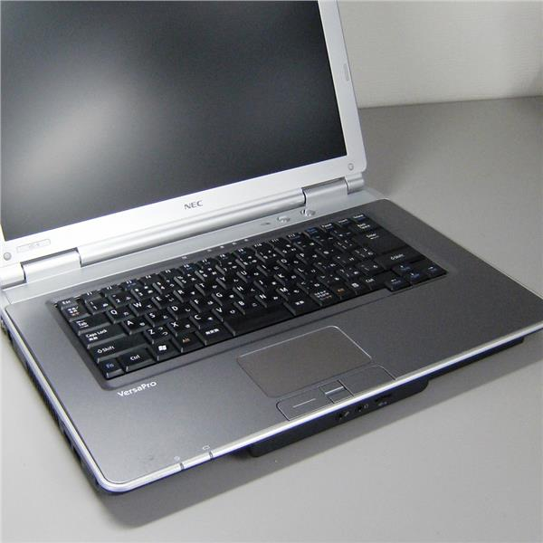 "NEC VERSA VY21 Core2Duo Wide Windows 7 Japan 15.4"" Office Laptop"