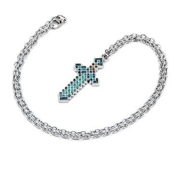 Necklace minecraft diamond sword n end 6272017 815 pm necklace minecraft diamond sword necklace aloadofball Gallery