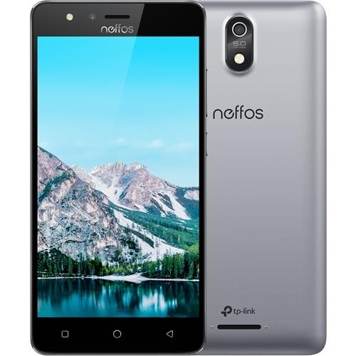 NEFFOS C5S (4G, LTE) NEW model by NEFFOS Malaysia!