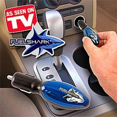 NEO SOCKET Fuel Saver Car Energy Fuel Shark Save Money Milleage
