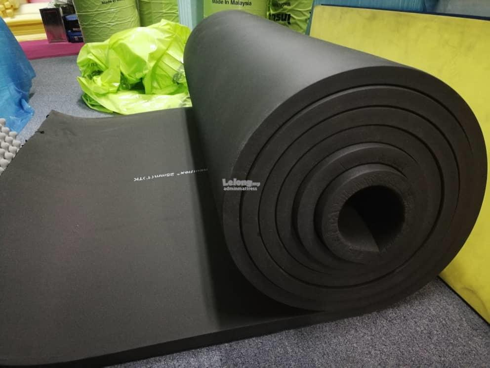 Neoprene closed-cell safeguard protect foam rubber protector