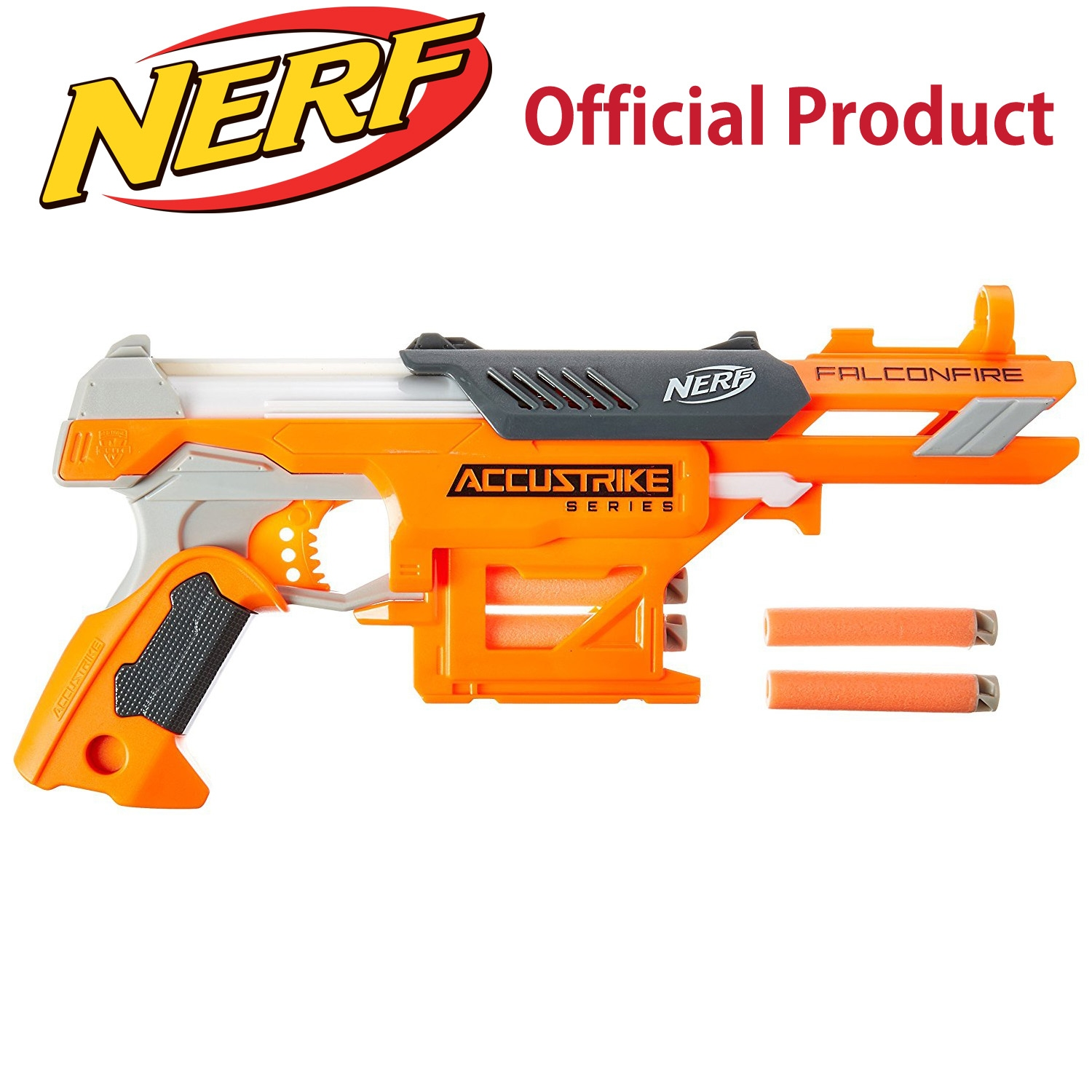 Nerf N Strike Elite AccuStrike Series FalconFire B9840